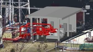 faro as built 300x169 Faro lança plataforma de software As Built para modelagem digital em 3D