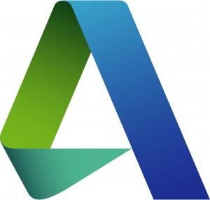 logo autodesk 300x286 Autodesk disponibiliza portfolio gratuitamente para estudantes e professores