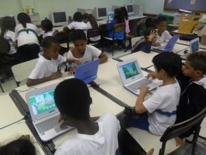 rio educa 300x225 Como transformar a sala de aula com o uso de Geotecnologia?