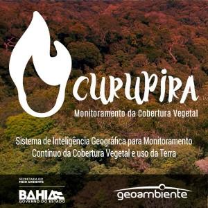 sistema curupira 300x300 Replay da palestra online sobre monitoramento da cobertura vegetal