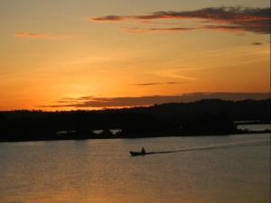 O Pará foi o grande centro desse trabalho minucioso palco da maioria das idas a campo 300x225 Inpe investiga processos que caracterizam o desmatamento na Amazônia