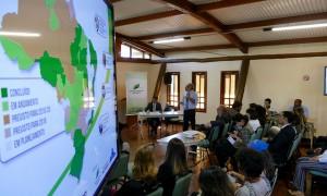 evento sobre car no sfb 300x180 Serviço Florestal Brasileiro apresenta números e resultados do CAR