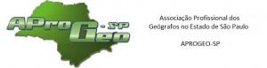 logo aprogeo 300x77 Aprogeo SP convida Geógrafos para a posse da nova diretoria