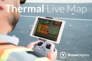 mapa termal em tempo real 300x200 DroneDeploy lanza tecnología de mapeo térmico en tiempo real
