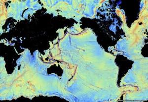 mapeamento oceanico 300x206 Competição aberta para estudantes na área de mapeamento oceânico