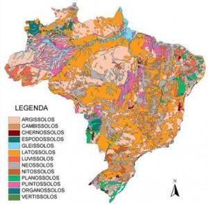 pronasolos 300x294 PronaSolos inicia estratégia de 30 anos para levantamento dos solos no Brasil