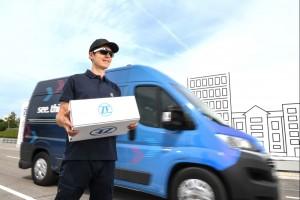 entregas com mapas inteligentes 300x200 Tecnologia inteligente dá suporte à crescente demanda de entregas urbanas