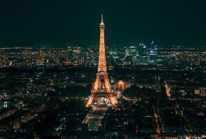 paris França x Croácia: quem ganha na disputa de cidades inteligentes?