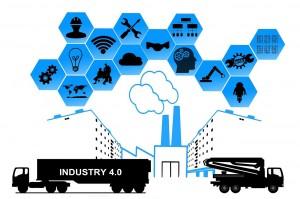 quarta revolucao industrial geo e drones 300x199 Ministério lança portal para promover a Revolução Industrial 4.0