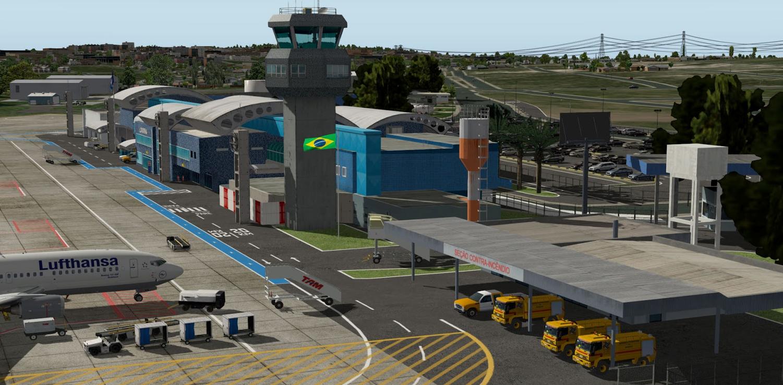 Infraero entra na Era BIM com Aeroporto Digital e soluções
