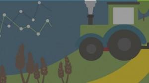 Geoestatística e Agricultura de precisao 300x168 Artigo: 4 etapas para aplicar Geoestatística na Agricultura de Precisão