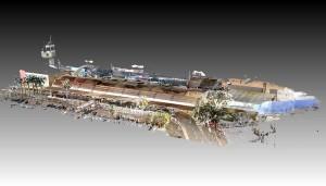 LaserScanning 300x171 Infraero entra na Era BIM com Aeroporto Digital e soluções Bentley