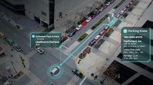 app com reconhecimento de geolocalizacao 300x168 HERE firma parceria para melhorar as interfaces de veículos autônomos