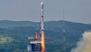 gaofen 1080x621 300x172 China coloca em órbita novo satélite de Observação da Terra
