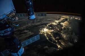 grupo de observacao da terra 300x199 Brasileiro assume liderança do Grupo de Observação da Terra