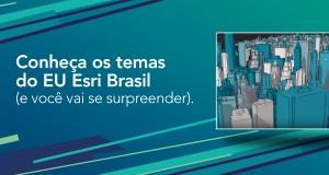 programacao completa do eu esri 2018 300x160 Disponível programação completa do Encontro de Usuários Esri Brasil 2018