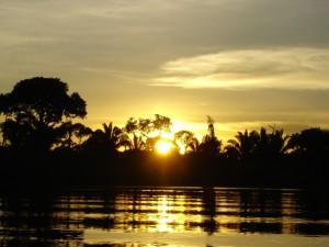 rio amazonas 300x225 Inpe produz novo mapa sobre quantidade de biomassa na Amazônia