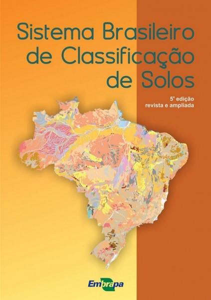 sistema brasileiro de classificacao de solos 423x600 Sistema brasileiro de classificação de solos agora em versão eletrônica