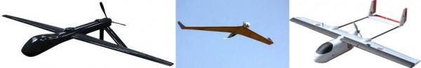 3 vants 600x97 Drone de asa fixa eficiente e de baixo custo é possível