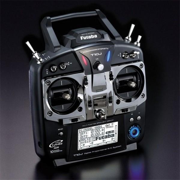 Futaba 600x600 Drone de asa fixa eficiente e de baixo custo é possível