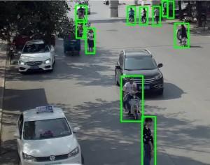 tecnologia para deteccao de pedestre 300x236 Desafio mundial da Amazon destaca reconhecimento de pedestres