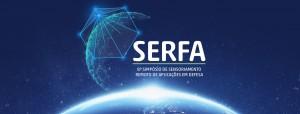 LOGO SERFA 300x114 Simpósio de Sensoriamento Remoto para Defesa acontece em novembro