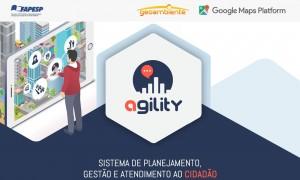 plataforma agility 300x180 Palestra online: Sistema de planejamento, gestão e atendimento ao cidadão