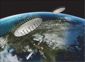 tandem l 300x220 Disponível gratuitamente mapa 3D global para uso científico