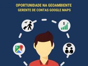 vaga para gerente de contas google maps 300x225 Geoambiente anuncia vaga para Gerente de Contas Google Maps