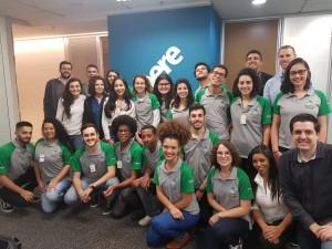 HERE Technologies capacita estudantes no Brasil 300x225 HERE capacita estudantes de todo o Brasil na produção de mapas