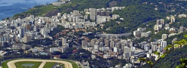 evento de geo no rio de janeiro 600x220 Rio de Janeiro recebe evento na área de de soluções geoespaciais