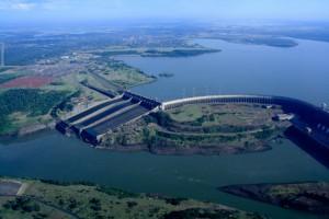 imagem aerea de itaipu 300x200 Itaipu anuncia abertura de processo seletivo para diversas vagas