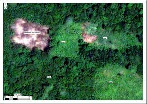 Instituto usa imagens de satélite dos últimos 30 anos para mapear a Amazônia 300x213 Instituto usa imagens de satélite dos últimos 30 anos para mapear a Amazônia
