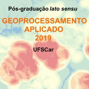 Pós graduação lato sensu em Geoprocessamento Aplicado 300x300 UFSCar oferece Pós graduação lato sensu em Geoprocessamento Aplicado