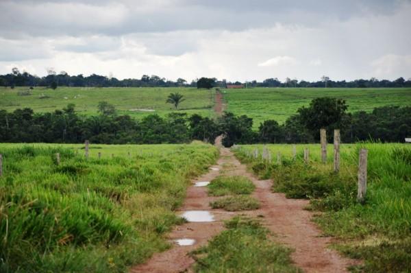 Transparência de Órgãos Fundiários Estaduais na Amazônia Legal 600x398 Pesquisa do Imazon revela falta de transparência fundiária na Amazônia