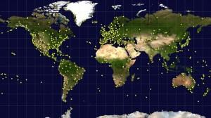 bolsa para trabalhar com geodesia 300x168 Fapesp oferece bolsa para treinamento em Geodésia e Navegação