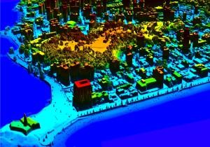 cartografia digital de salvador 300x210 Salvador ganha plataforma oficial de mapeamento cartográfico