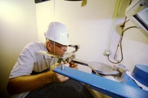 instrumentacao em seguranca de barragem Itaipu tranquiliza a população e reitera a segurança da barragem