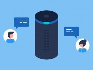 parceria alexa e here 300x224 Serviços de localização da HERE integram assistente virtual da Amazon