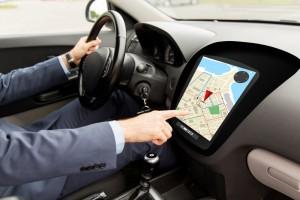 parceria delphi e tomtom em mapas 300x200 Delphi e TomTom anunciam colaboração em Direção Inteligente