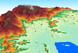 vaga para trabalhar com processamento digital de imagens de satelites 300x203 TecTerra busca profissionais para processamento digital de imagens de satélite