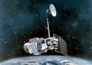Figura 3 Foto do satélite Landsat 5 300x214 Artigo: Análise Temporal das Áreas Úmidas no Município de Aruanã