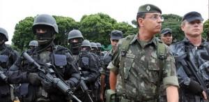 General Jesus Corrêa novo presidente o Incra 300x146 General do Exército é anunciado como novo presidente do Incra