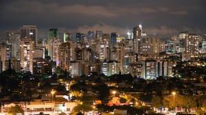 cidade sao paulo 300x168 IBGE atualiza lista de municípios e distritos do Brasil