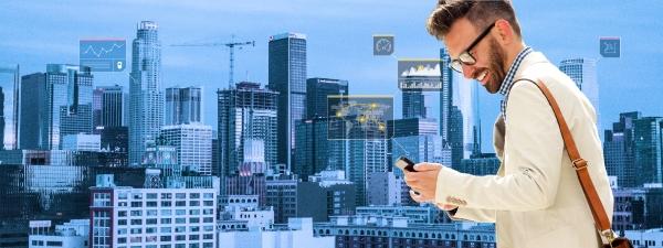 location intelligence Forrester nombra a Esri como líder en Inteligencia de localización