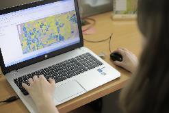Los mapas se están convirtiendo pc Los mapas se están convirtiendo en un lenguaje común en todas las organizaciones
