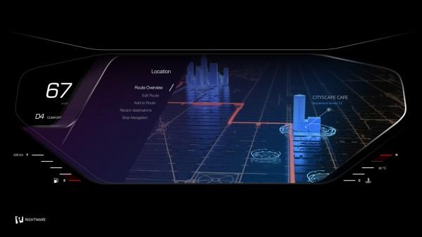 Rightware e HERE reinventam experiência do usuário automotivo 600x337 HERE Technologies anuncia fornecimento de mapas para Volvo