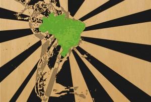 mapa de indicacao geografica 300x202 Instituto de Propriedade Industrial lança sistema de Indicações Geográficas