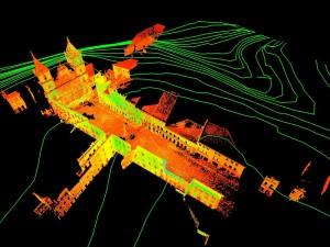 integracao bim laser scanning e topografia 300x225 Palestra online: Por dentro da integração Topografia, Laser Scanning e BIM