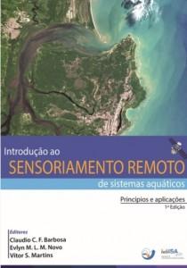 livro introducao ao sensoriamento remoto em sistemas aquaticos 210x300 Livro digital gratuito: Sensoriamento Remoto de Sistemas Aquáticos